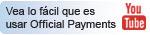 Official Payments - Pagar Impuestos y Otras Facturas En Línea
